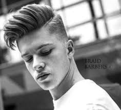 Short Hairstyles For Men With Thick Hair 25 Popular Haircuts For Men 2017