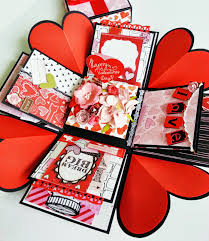 Homemade Valentines Day Ideas For Him by 5 Creative Valentine U0027s Day Gift Ideas For Your Love One Malltigo