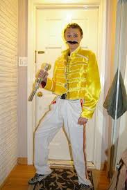 freddie mercury costume img heavy occasions and holidays