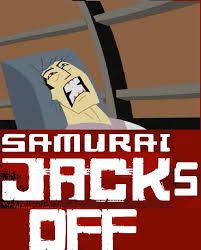 Jacking Off Memes - samurai jacks off expand dong know your meme