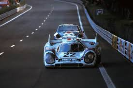 winner of the le mans 24hrs 1971 helmut marko a and gijs van