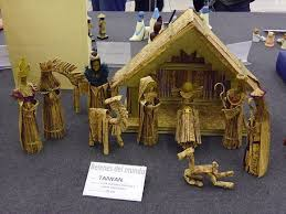 nativity from around the world nativity