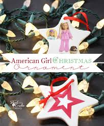american crafts make homemade christmas ornaments
