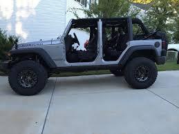 jeep liberty navy blue 2 5