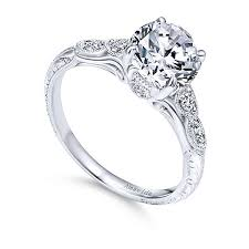 wedding ring high end engagement wedding rings amavida collection