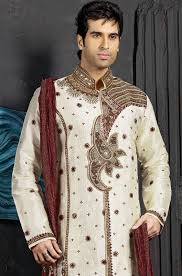 latest menswear sherwani designs for weddings and parties