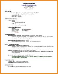 How To Create A Resume For A Job by How To Make A Resume For First Job Resume For Your Job Application