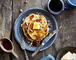 great pancake recipes sunset