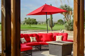 The Patio Resturant Desert Hills Golf Course