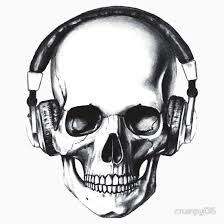 Amazing Skull - awesome drawings of skulls images skull my fav