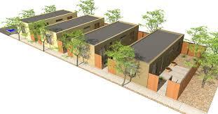 beautiful four bedroom floor plans single story 4 15x40