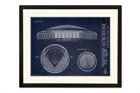 baseball ballpark blueprints