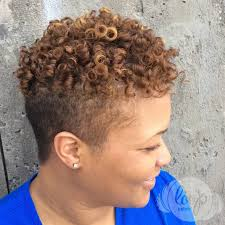 Coloring Natural African American Hair Hair Style Fashion