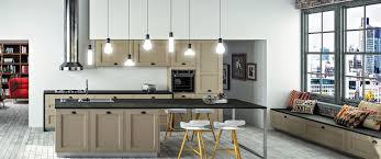 cuisine couleur taupe modele cuisine couleur taupe idée de modèle de cuisine