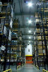 Led Warehouse Lighting Warehouses Save Costs And Energy With Carbon Trust Funded Led Lighting