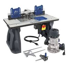 laguna router table extension kobalt 11 amp router and router table combo wish list pinterest