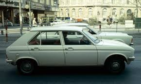 peugeot oxia peugeot 104 wikiwand