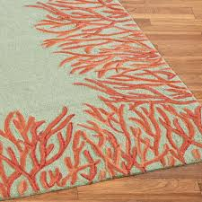 Outdoor Round Rugs by Area Rug Trend Round Rugs Oriental Rug As Coral Reef Area Rug