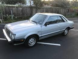 subaru justy stance 1980 subaru glf 5 coupe japanese classics pinterest subaru