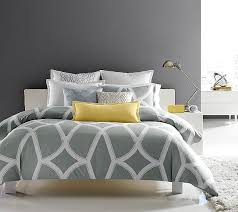 Grey And Yellow Bedrooms Home Decor Design Impressive Grey And - Grey and yellow bedroom designs