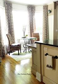 decorating inspiring interior home decor ideas with bay window