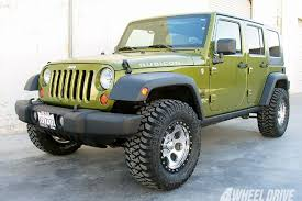 jeep wrangler height 0903 4wd 06 z 2007 jeep wrangler unlimited fender height photo