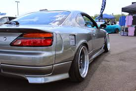 nissan silvia s15 nissan silvia s15 wide body function factory