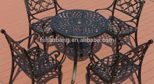 furniture cast iron patio furniture openly wrought iron patio