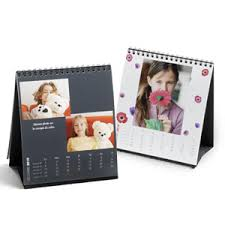 calendrier photo bureau calendrier personnalisé