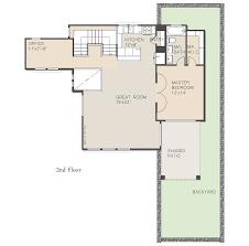 Backyard Office Plans Floor Plans Camelot West Villas