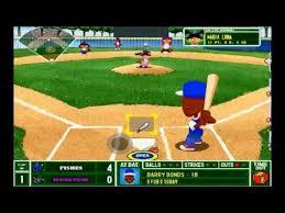 Backyard Baseball Download Mac Backyard Baseball 2001 For The Pc Youtube