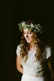 Foliage Flower - 716 best flower crowns images on pinterest hairstyles marriage