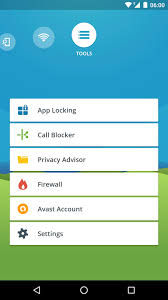 security app for android avast mobile security antivirus for android