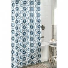 Teal Colored Shower Curtains Bathroom Brown Pink Green Shower Curtain Shower Curtains Design