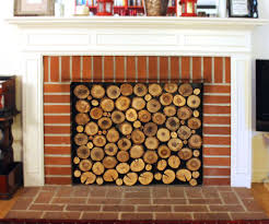 fireplace insert 9 steps with pictures