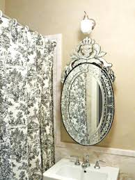 decorative bathroom mirrors – homefield