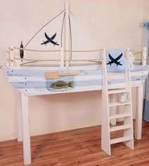 Boat Bunk Bed Nautical Rooms Sailboats As Accessories Kidspace Interiors