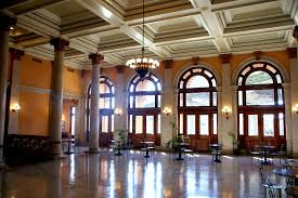 wedding venues in richmond va venue spotlight mainstreet station richmond va a realistic