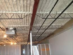 corrugated metal gallery spray foam company pittsburgh