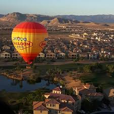 las vegas balloon delivery hot air balloons vegas balloon rides