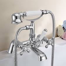 Bathroom Shower Mixer Stafford Traditional Classic Bathroom Bath Shower Mixer