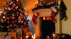decorating beautiful christmas stocking holder stand for interior