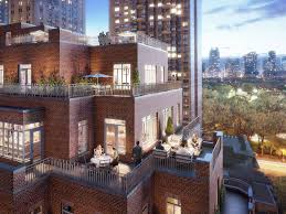 luxury upper east side homes the carlton house 21 east 61st street