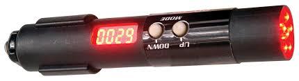 msd programmable digital shift light msd 89631 programmable digital shift light single rpm point msd