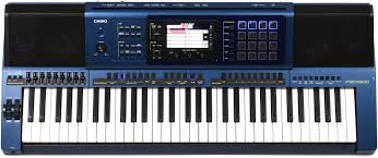 casio mz x500 61 key arranger sweetwater