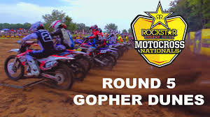 canadian motocross gear 2015 canadian motocross nationals gopher dunes youtube