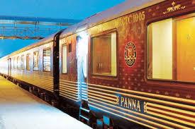 maharajas express train maharajas express to begin its 2 new tour circuits focusing on