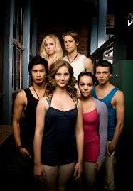 Hit The Floor Pool Dance Scene - dance academy tv dancing gets classical mumbrella