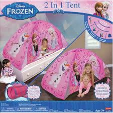 Frozen Beds For Kids Beds Princess Privacy Twin Bed Toddler Child Girls