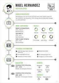 developer resume template web developer resume template 10 free word excel ps pdf format